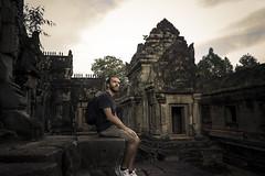 Cambogia - agosto 2011 (Aliprando) Tags: travel asia cambodia angkor wat viaggio kampuchea cambogia