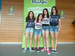 Izarrak Plazara 2014-