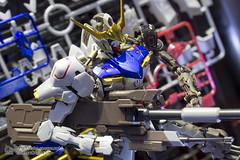20150321_hirm-2 () Tags: toy model hobby figure gundam   gunpla   plasticmodel         ironbloodedorphans