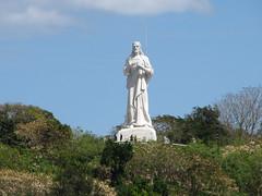"Statue du Christ de La Havane <a style=""margin-left:10px; font-size:0.8em;"" href=""http://www.flickr.com/photos/127723101@N04/25400273236/"" target=""_blank"">@flickr</a>"