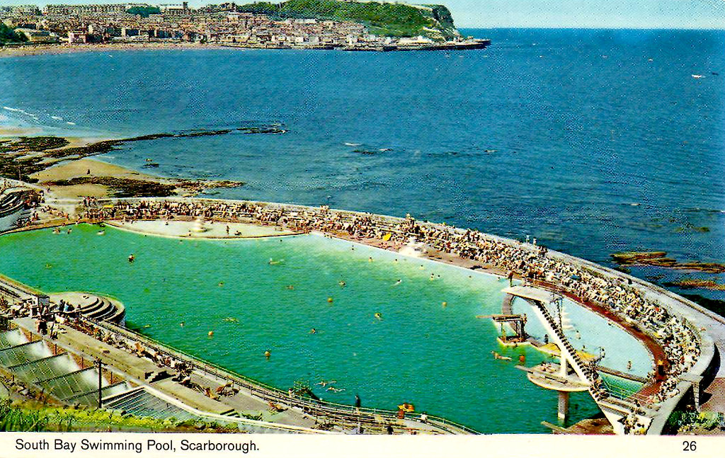 The World 39 S Best Photos Of Lido And Swimmingpool Flickr Hive Mind