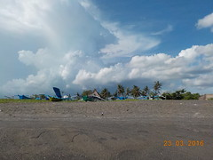 DSCN2055 (petersimpson117) Tags: lima pantai pererenan