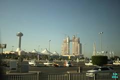 Abu Dhabi Februar 2016  111 (Fruehlingsstern) Tags: abudhabi marinamall ferrariworld canoneos750 scheichzayidmoschee