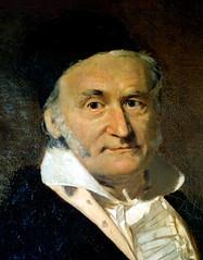 Carl Friedrich Gauss (gurkan.ozsoy) Tags: mathematicians gauss matematikçi matematikçilerinprensi
