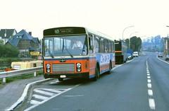 5222 65 barr (brossel 8260) Tags: bus belgique brabant tec wallon sncv
