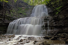 Sherman+1_3919_fusw (nickp_63) Tags: ontario canada nature outdoors waterfall long exposure hamilton falls cascade sherman platinumheartaward