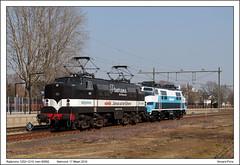 Railpromo 1252+1215 - Helmond - 90992 (17-03-2016) (Vincent-Prins) Tags: 1215 helmond 1252 90992 railpromo