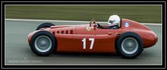 Lancia D50 1954 (jdl1963) Tags: car sport d50 1 meeting 1954 grand ferrari prix formula motor goodwood members lancia motorsport autosport 74th