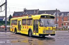5310 19 (brossel 8260) Tags: bus belgique brabant tec wallon sncv
