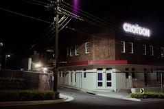 The New Croydon (jeremy-o) Tags: night streetlight suburban sydney streetphotography adobe nsw croydon splittone pymbleladiescollege cameraraw x100