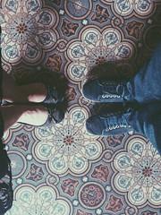 (Prilla Lopes) Tags: brazil walking foot shoes couple azulejo