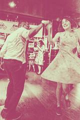 DSCF9755 (Jazzy Lemon) Tags: party england music english fashion vintage newcastle dance dancing britain live band style swing retro charleston british balboa lindyhop swingdancing decadence 30s 40s newcastleupontyne 20s 18mm subculture jazzylemon swungeight fujifilmxt1 houseoftheblackgardenia march2016 vamossocial ritesofswing