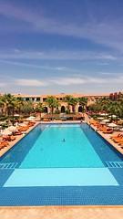 Marrakech - April 2016 (300 jours  Paris) Tags: africa travel sahara architecture landscape desert outdoor north morocco maroc marrakech maghreb medina ouarzazate ait ksar kasbah benhaddou