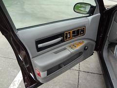 DSC04729 (oscarahsan) Tags: red classic chevrolet dark floor ss 1996 chevy impala 57 shifter liter 96 chery lt1