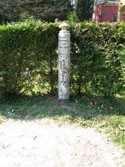 2008 03 Emilia Romagna - Parma - Sant'Agata - Casa Verdi - La Tomba del Cane_272 (Kapo Konga) Tags: italia emiliaromagna santagata