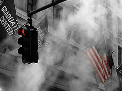 The other day on the streets (ISO 69) Tags: street nyc newyork manhattan elements 5th graduatecenter
