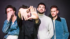 The 1975 (CubOz) Tags: music band livejournal the1975