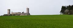 Castle Mnzberg (explored) (Ralf Pelkmann) Tags: castle nikon hessen d810 mnzberg