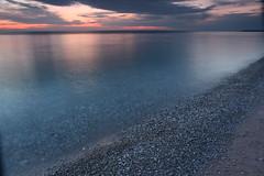 Lake Michigan (cedarkayak) Tags: bear sleeping sunset dunes shoreline lakemichigan explore sleepingbeardunes slbe