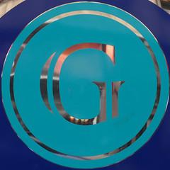 letter G (Leo Reynolds) Tags: lumix g panasonic letter squaredcircle oneletter ggg xsquarex fz1000 xleol30x