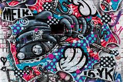 OMD_0273 (ON_PHOTO74) Tags: streetart color colour graffiti nikon outdoor streetphotography melbourne graffitiart d810 nikond810