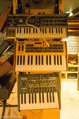 Mr Clarke Synth Collection (26 of 27).jpg (geniusJones) Tags: vince synths