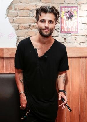 """Bruno Gagliasso deixa elenco de versão internacional de """"Supermax"""""""