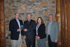 Agribusiness Appreciation Award - Cargill