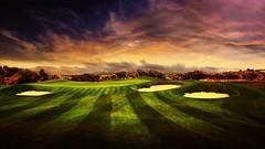 Golfplatz - Peloponnes (pentaxfinger) Tags: golf course golfplatz peloponnes pentaxfinger