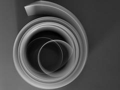 SW (nirak68) Tags: paper de twist sw lbeck ctl vonoben papierrolle monatsthema 107366 aufdrehen schleswigholsteinkreisfreiehansestadtlbeck 52photos2016 c2016karinslinsede