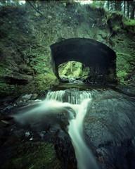 River and Stream (wheehamx) Tags: river pinhole ayr glenburn