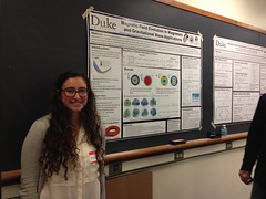 Emily Kuhn, 2016 Undergraduate Poster Session (Duke University Physics Department) Tags: duke dukeuniversity undergraduate undergraduates physicsstudents undergraduatestudents dukestudents dukephysics dukeundergraduatestudents dukeundergraduates physicsundergraduates dukeuniversityphysics