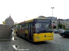 464111-122830 (VDKphotos) Tags: mercedes belgium autobus wallonie tournai srwt conecto tec3 o345 emiellenoir