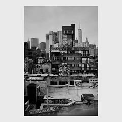 lower manhattan (pete gardner) Tags: nyc usa chinatown lowermanhattan twobridges frommanhattanbridge withryk