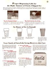 Coca-Cola 1954 (File Photo Digital Archive) Tags: vintage advertising coke 1954 1950s 50s cocacola 54