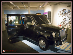 2014 TX4 Taxi (cscarlet41) Tags: lumix device panasonic digitalcamera coventry westmidlands warwickshire coventrytransportmuseum historicalvehicles dmcg5