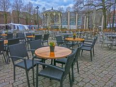 roermond munster plein IMG_4374 (seyjo) Tags: church river places location maas hdr roermond urbanscape historiccity rur publicplace dutchcity steenenbrug seyjo