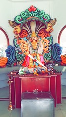 Shree Kshetra Veerabhadra Devasthan Vadhav (veerabhadradevasthanvadhav) Tags: pen maharashtra raigad veerabhadra devasthan vadhav