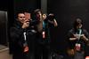 TEDxEastVan Volunteers (TEDxEastVan) Tags: volunteers speaker commercialdrive cameramen 2016 yorktheatre tedx angelocikes tedxeastvan myeastvan cikesphotocom