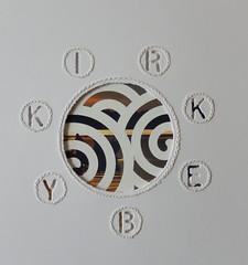 (Landanna) Tags: paperart design embroidery borduren broderi embroideryonpaper bordurenoppapier broderippapir