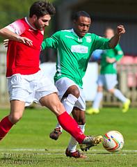 Uxbridge v Aylesbury United 2016 (Mike Snell Photography) Tags: sport football goal soccer aylesbury nonleague nonleaguefootball theducks aylesburyunited aylesburyunitedfc uxbridgefc alvinrajaram