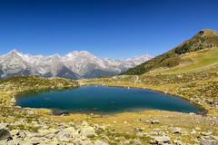 Il lago Chiusetta (cesco.pb) Tags: lake mountains canon lago montagna altoadige sudtirol valleaurina klausberg trentinoaltoadige klaussee canoneos60d tamronsp1750mmf28xrdiiivcld