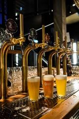 Cheers! (agruebl) Tags: beer brewery bier birra bire brauen bierzapfen zapfhahn craftbeer khlesblondes craftbier birraalaspina biergschichtln brauwerk