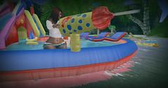 Majesty- Splish Splash (Ebony (Owner Of Majesty)) Tags: home water fun spring sl secondlife aphrodite homedecor homesweethome floaties majesty roleplay homeandgarden aphroditeshop hearthomes aphroditeshopsl ebonycyberstar majestysl majesty2016