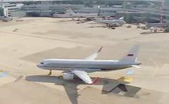 Aeroflot Airbus A320 VP_BNT Retro Colours Dusseldorf Airport webcam capture (AirportWebcams.net) Tags: webcam airport colours retro airbus dusseldorf capture a320 aeroflot dus eddl vpbnt