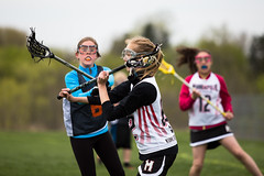Mayla 5/6 Black vs Grand Rapids (kaiakegleysportsmom) Tags: spring minneapolis girlpower lacrosse 56 2016 mayla blackteam vsgrandrapids mayla5612 mayla5662