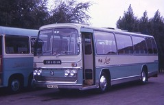 FNN212J (21c101) Tags: panorama bedford 1971 1972 78 plaxton finningley yrq leonmotors fnn212j