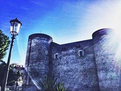 Castello Ursino (Cialtrone) Tags: italy italia sicily castello catania sicilia bastione ursino trinacria flickrsicilia