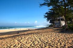 Banzai Pipeline (Aguilas2011) Tags: ocean beach nature landscape hawaii waves banzaipipeline oahuhawaii northshoreoahu