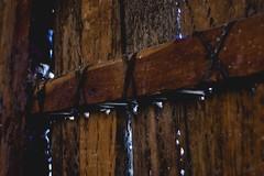 #puerta #iglesia  #sanpedrodeatacama #1744 material de #chaar  y #algarrobo con cintas de #cuero crudo de llamo (MACARENA MONTENEGRO) Tags: puerta iglesia algarrobo sanpedrodeatacama cuero 1744 chanar